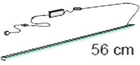Osvětlení Typ 140