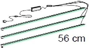 Osvětlení Typ 142