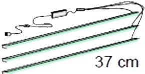 Osvětlení Typ 158