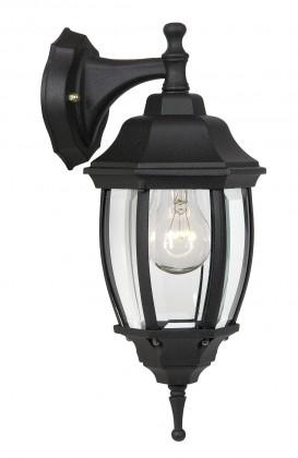 Outdoor - venkovní osvětlení, černá, E2760W (černá)