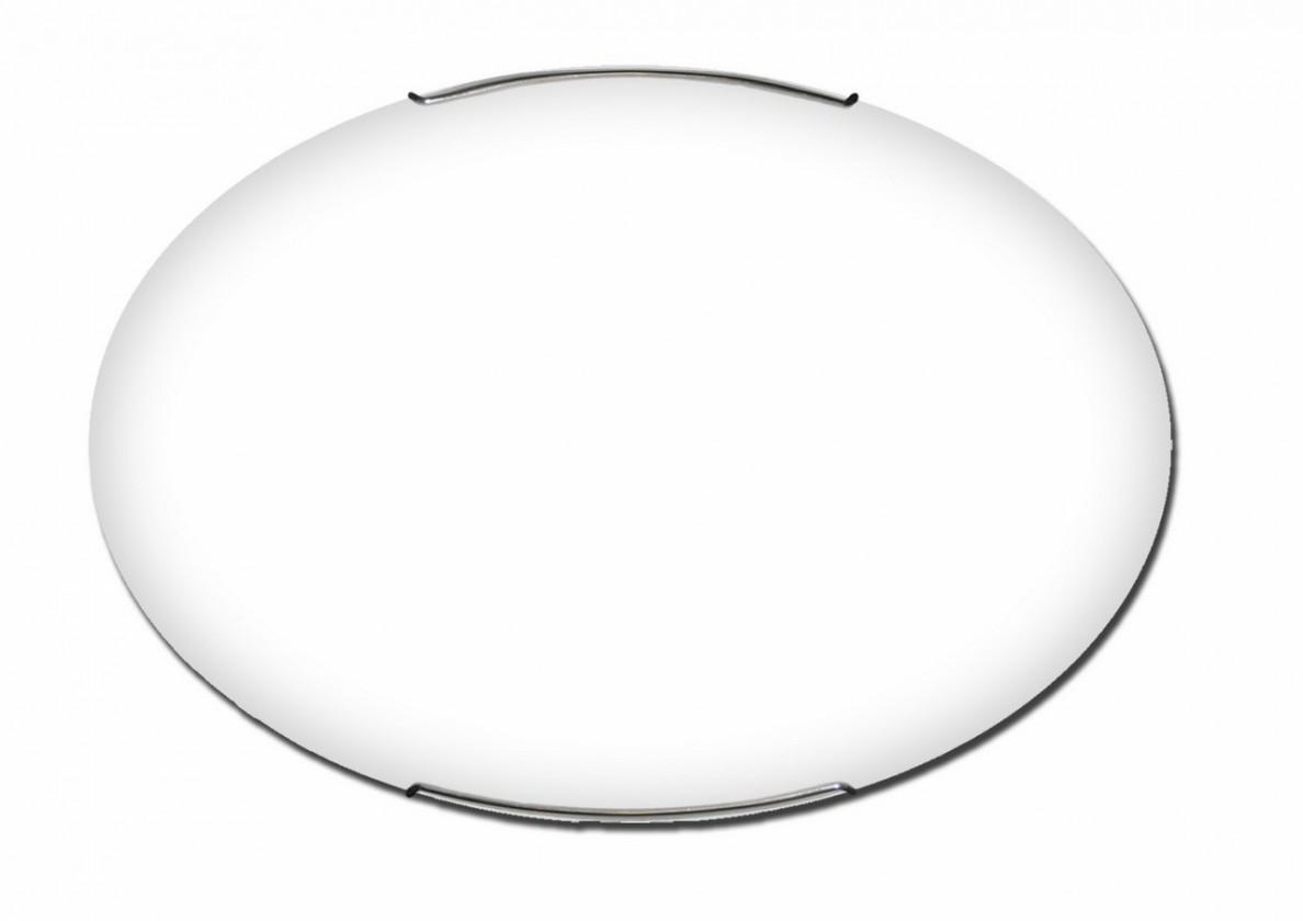 Oval - 60/B (bílá)