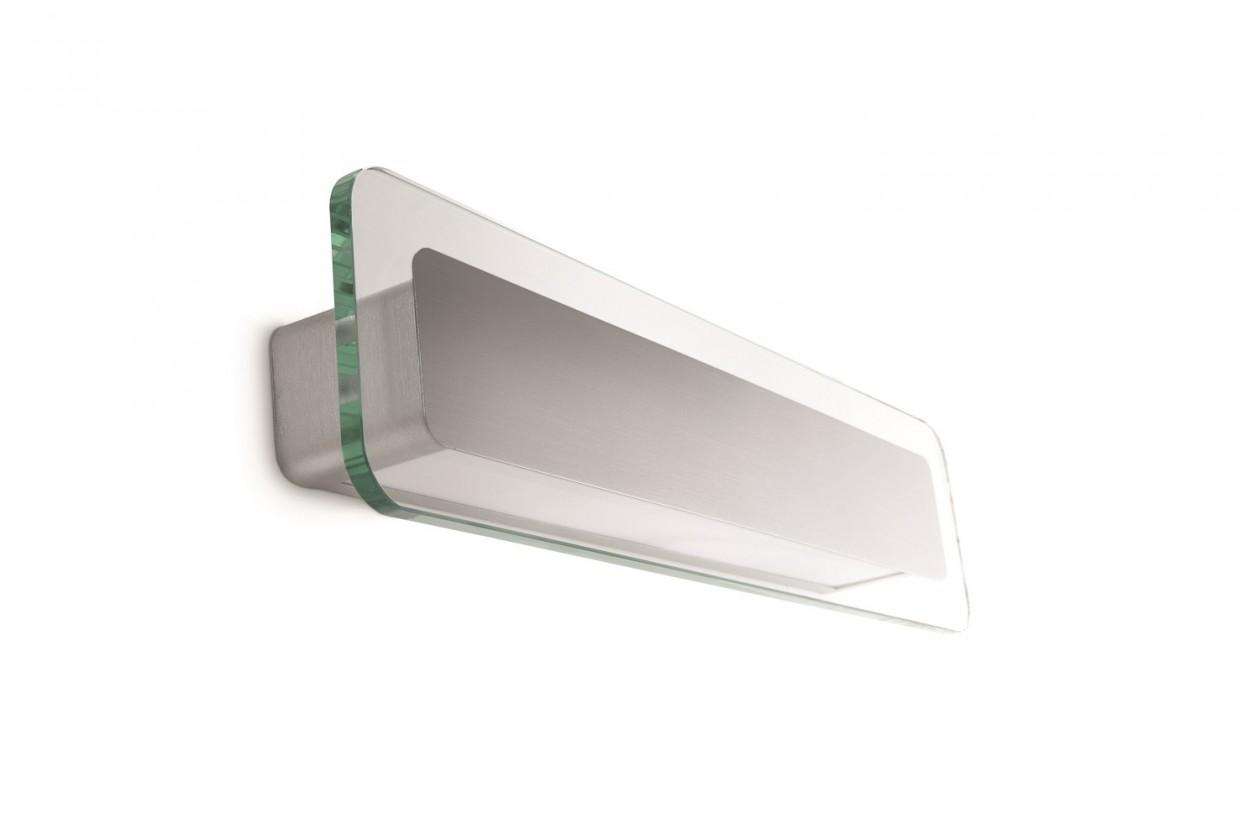 Palermo - Nástěnné osvětlení E 14, 50cm (hliník)