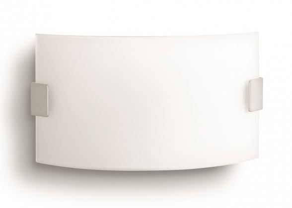 Palermo - Nástěnné osvětlení LED, 17,9cm (bílá)