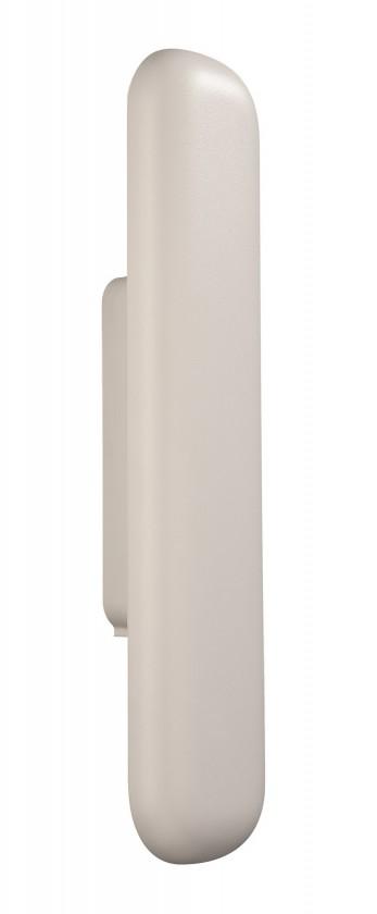 Palermo - Nástěnné osvětlení LED, 9,9cm (bílá)