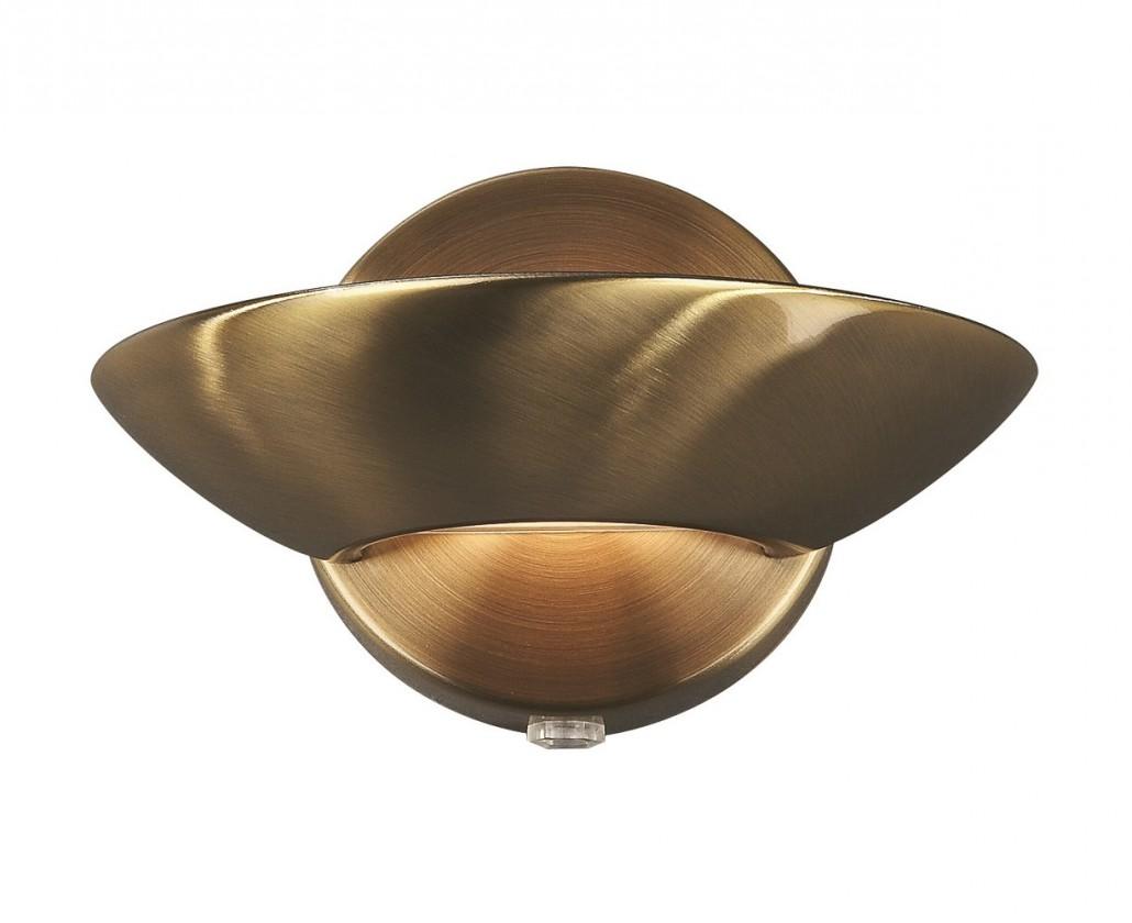 Palermo - Nástěnné osvětlení R7s, 16,5cm (bronz)