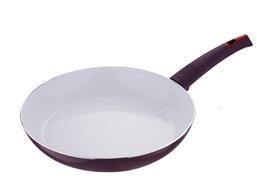 Pánev bg-1280-pu (hliník,keramika,fialová)