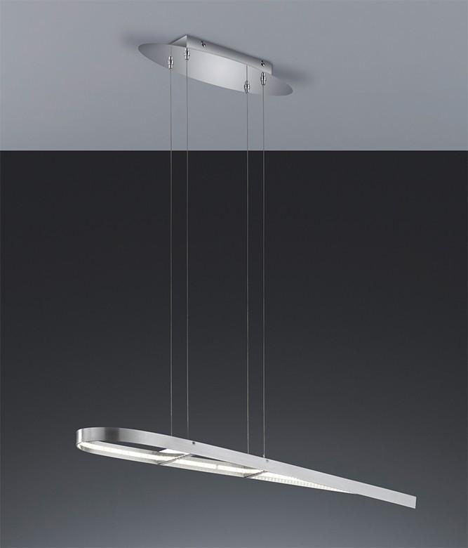 Parabol - TR 372712005 (stříbrná)
