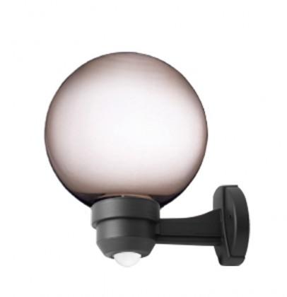 Park S - Venkovní svítidlo, E27, 60W, 20x25x25 (černá)