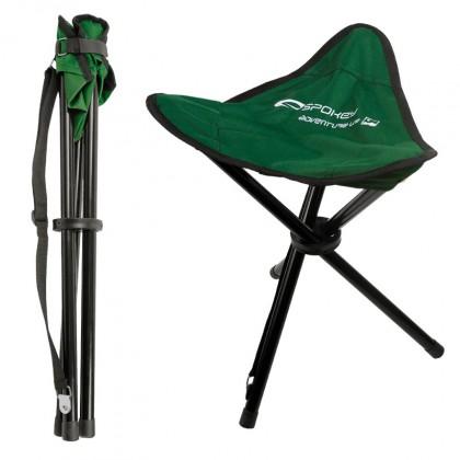 Pathook - Cestovní židle (zelená)