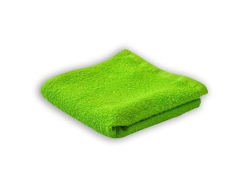 Payo - ručník, 40x70 cm (zelený)