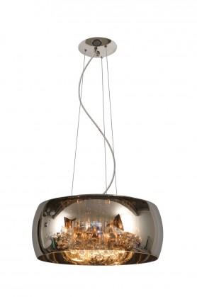 Pearl - stropní osvětlení, 40W, G9 (černá)
