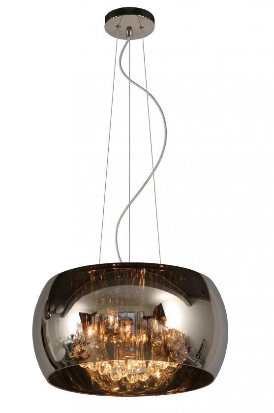 Pearl - stropní osvětlení (černá)
