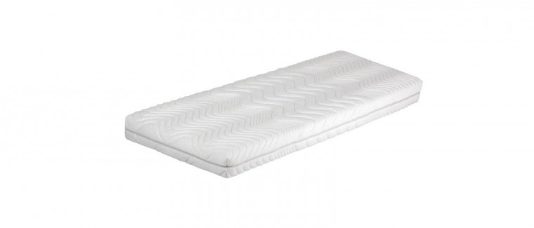 Pěnové Lazy Eucalypto (visco pěna,210x90x20cm,nosnost 130kg)