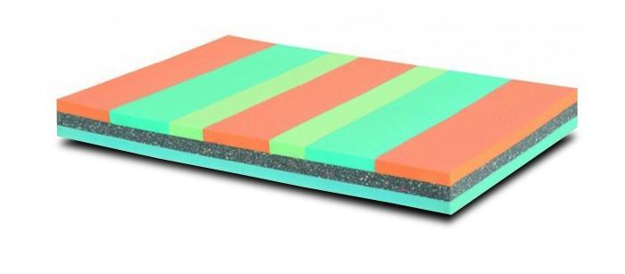 Pěnové Lorelei - matrace (200x140x18)