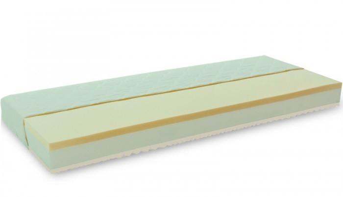 Pěnové Matrace Ema plus masážní profil - 90x200