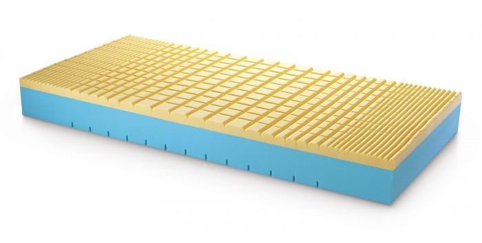 Pěnové Matrace OrtoPlus - 120x200x20