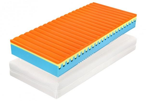 Pěnové Matrace Sweet Sleep (výška 26 cm)
