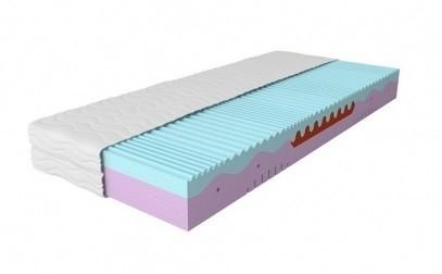 Pěnové Matrace Teris - ortopedická (80x200)