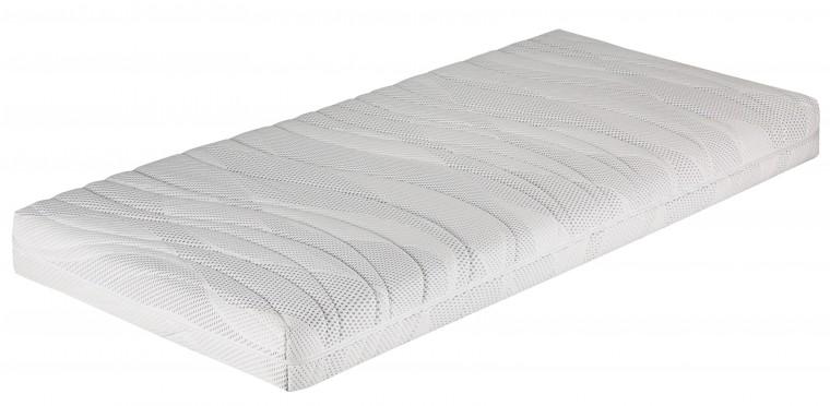 Pěnové Pental (latexová matrace,200x180x16cm,nosnost 120kg)