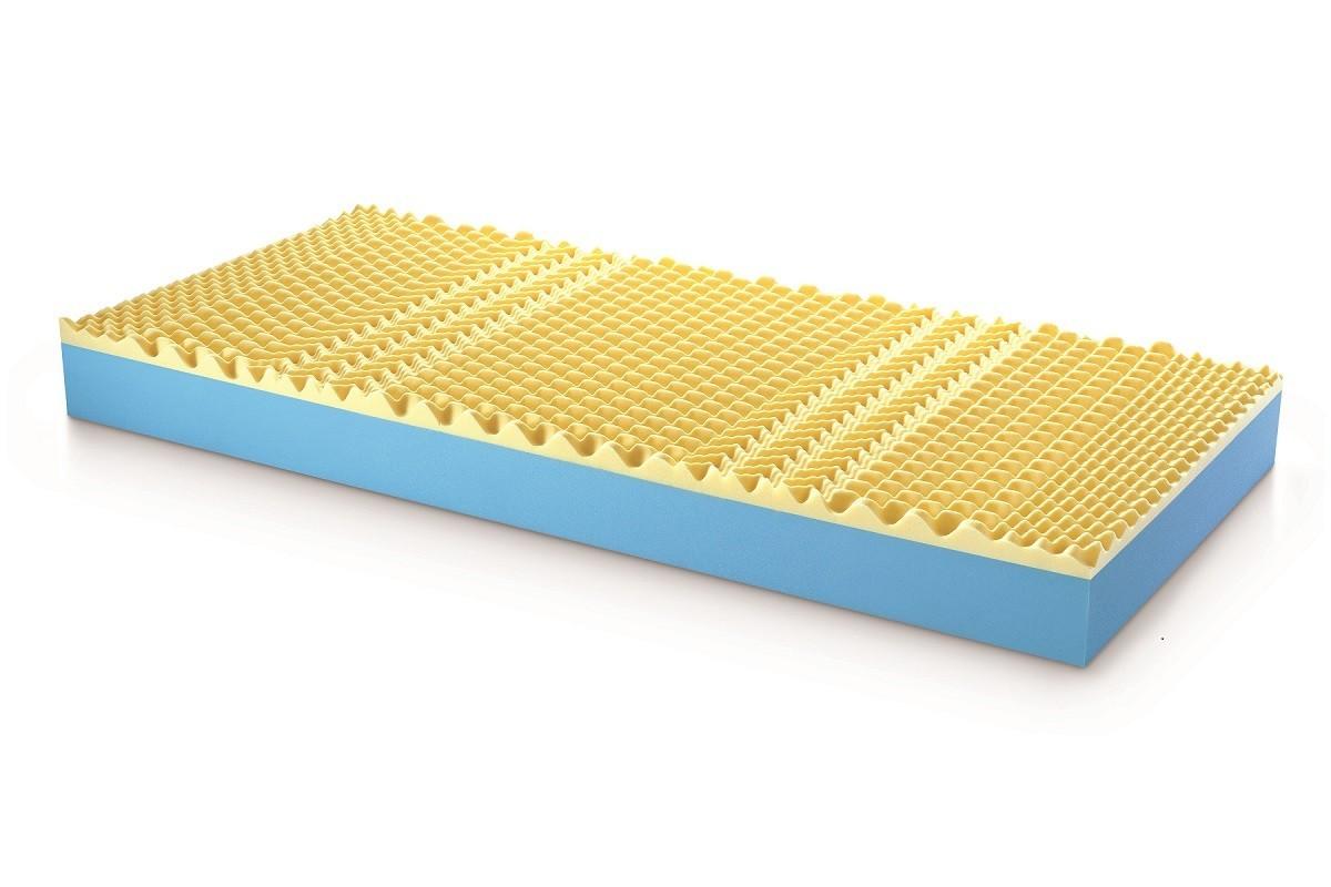 Pěnové Prevent - matrace (200x140x19)