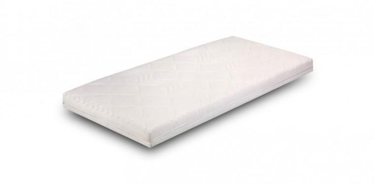 Pěnové Siera (pěnová matrace,200x180x15cm,nosnost 120kg)