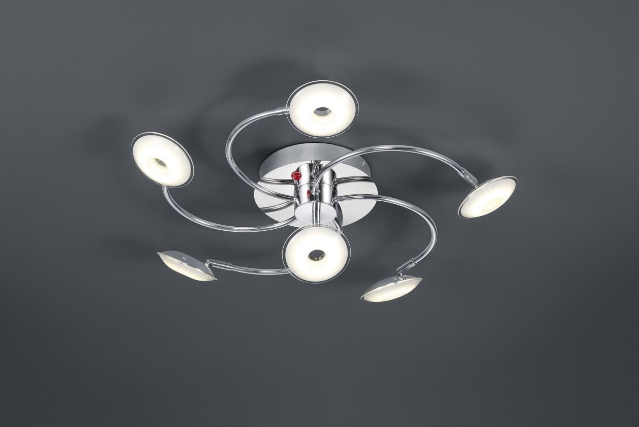 Pilatus - TR 675990606, SMD (stříbrná)