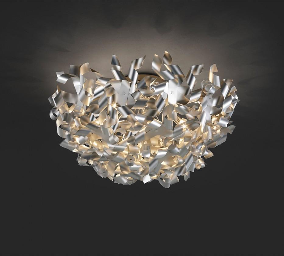 Pinwheel - TR 661300505, E14 (stříbrná)