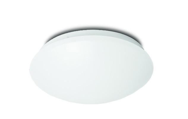 Plafon - Stropní svítidlo, LED, 15W (bílá)