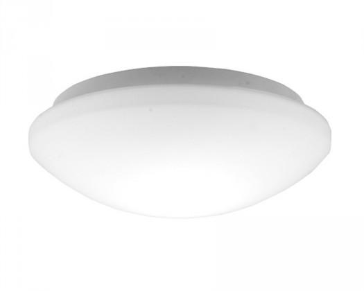 Plafoniera S - Stropní svítidlo, E27, 60W (bílá)
