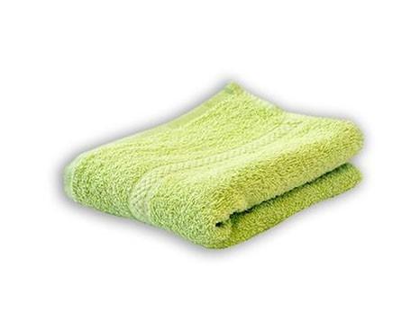 Plana - ručník, 40x70 cm (světle zelený)