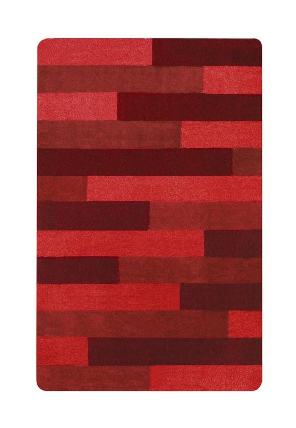 Plank-Koupel. předložka 55X65(červená)