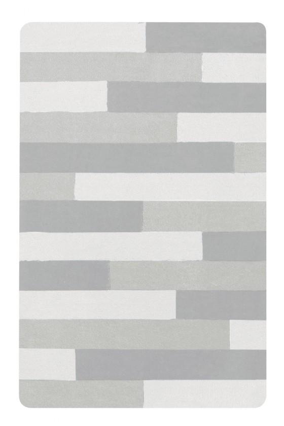 Plank-Koupel. předložka 60X90(šedá)