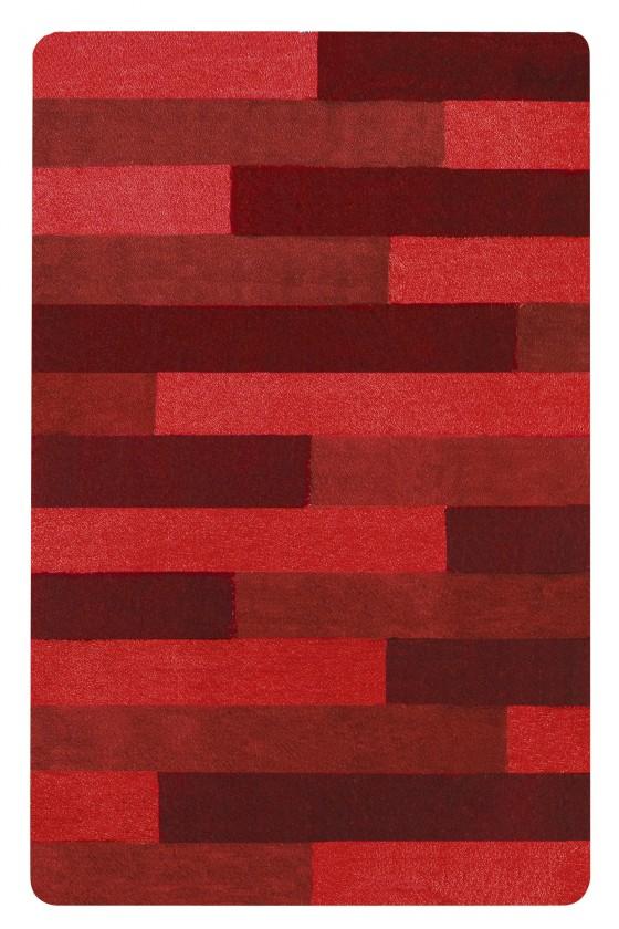 Plank-Koupel. předložka60X90(červená)