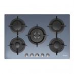 Plynová varná deska CANDY CVG 75 SWGX
