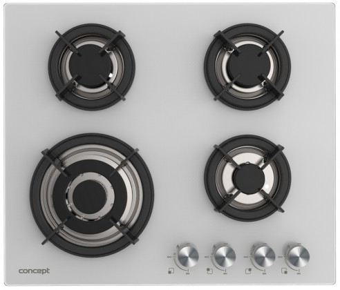 Plynová varná deska concept pdv7160wh