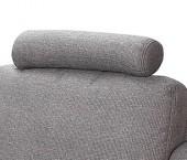 Podhlavník k sedačce Cavallo šedá