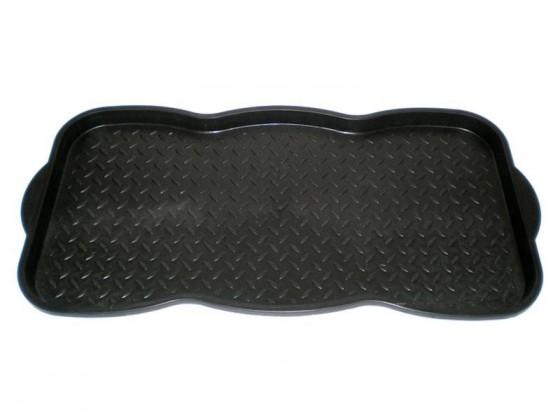 Podložka na boty (černá)