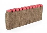 Podpalovač dřevěný se zápalkou, 12ks (dřevo)