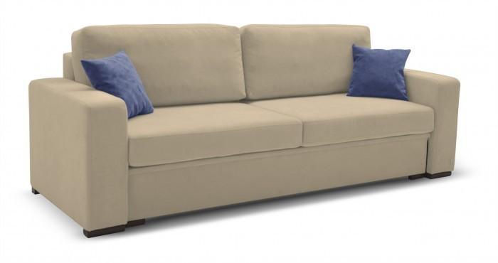 Pohovka Ebru - Pohovka (orinoco 23, sedačka/orinoco 80, polštářky)