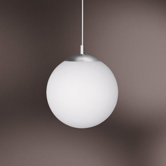 Point - Stropní osvětlení, E27 (matný nikl)