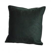 Polštář (40x40 cm, zelená)