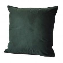 Polštář (50x50 cm, zelená)