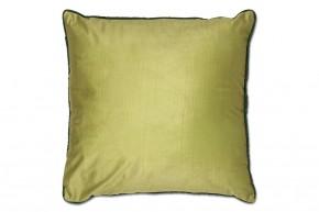 Polštář Lime (45x45 cm, světle zelená)