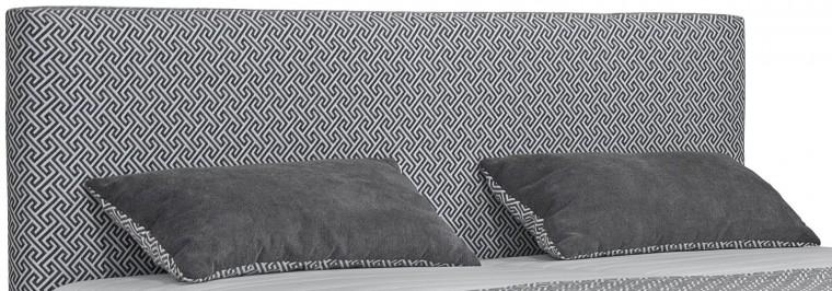 Polštář Set polštářů Sonia (2 ks, 35x75 cm)