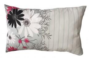 Polštářek 40x60 (květiny)