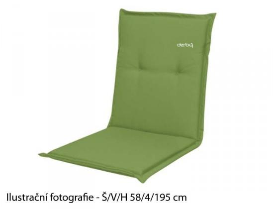 Polstr Look 836 - Polstr, lehátko (zelená)
