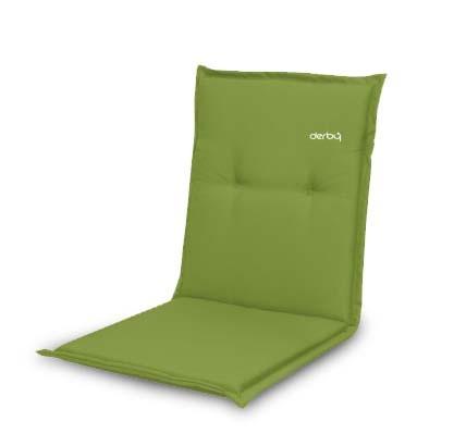 Polstr Look 836 - Polstr, nízký (zelená)