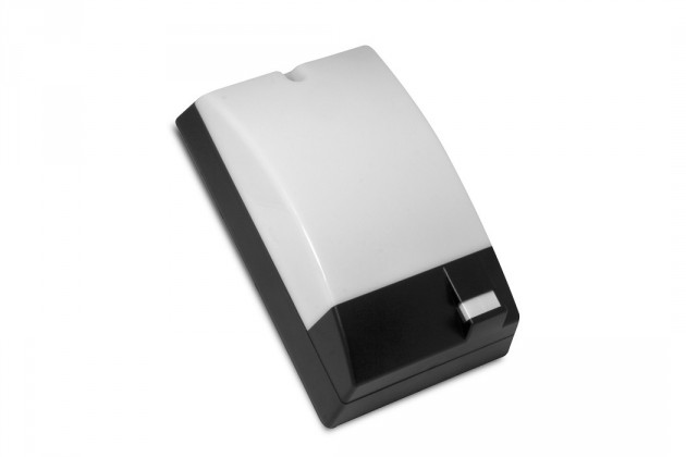Porto S - Venkovní svítidlo, E27, 60W (černá)