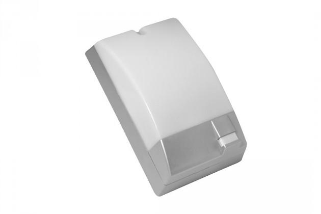 Porto S - Venkovní svítidlo, E27, 60W (stříbrná)