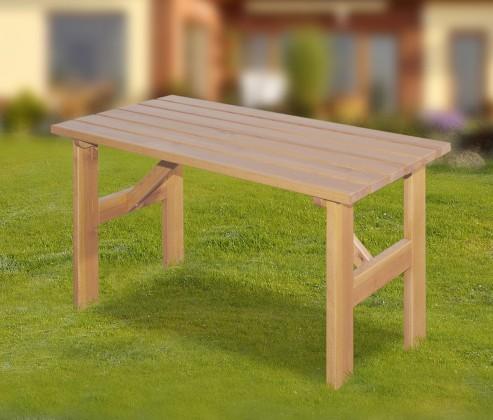 Porto - Stůl (přírodní bez povrchové úpravy)